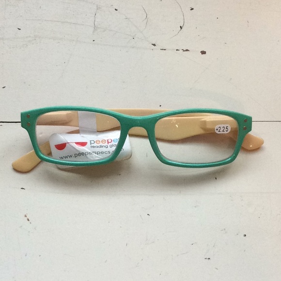 77d4c7ddb7e4 Peeper Reading Glasses +2.25